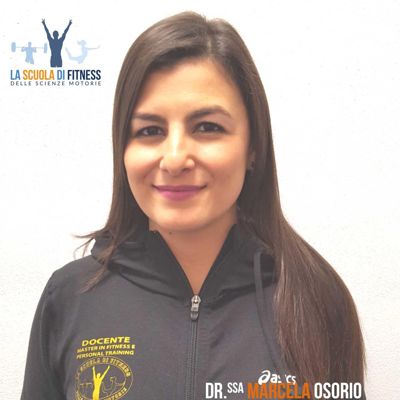Dr.ssa Marcela Osorio