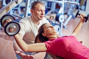 Fitness e Body Building