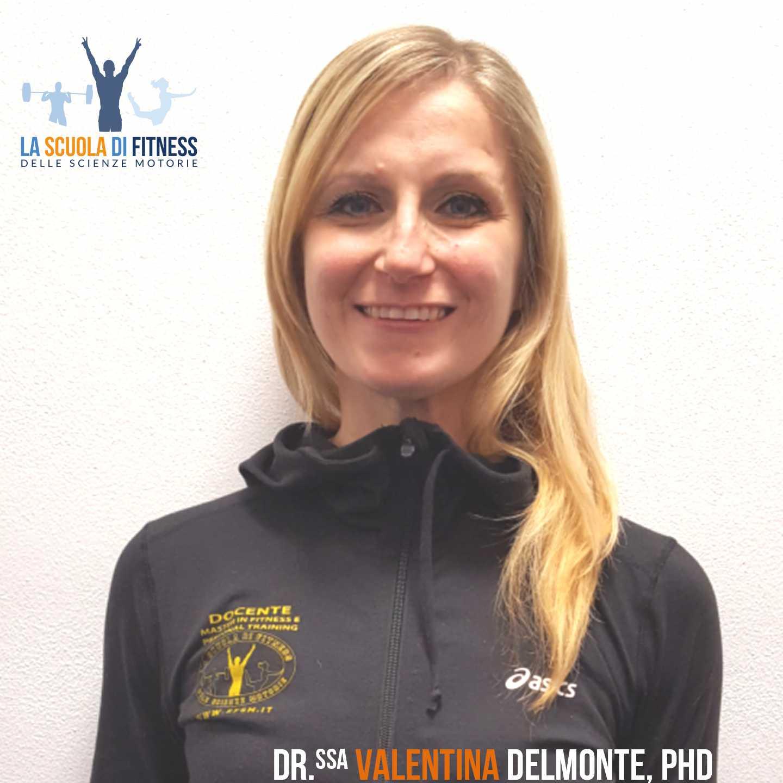 Dr.ssa Valentina Delmonte PhD