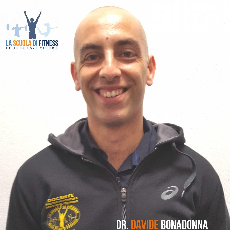 Dr Davide Bonadonna
