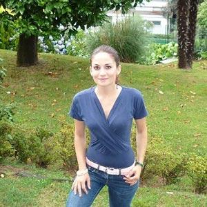 Elisa Bertazzoli