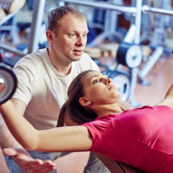 Corsi Istruttore Fitness e Sala Pesi Riconosciuti CONI