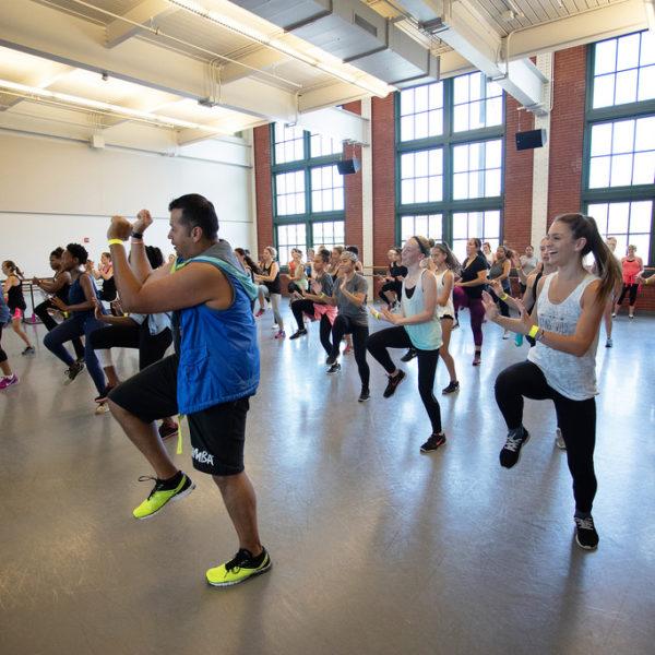 Corso Istruttore Fitness Musicale