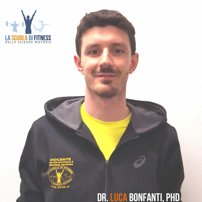 Dr. Luca Bonfanti, Ph.D