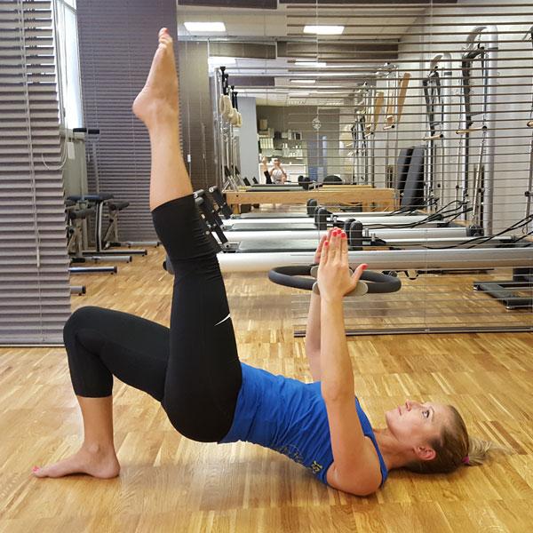 Corso Istruttore Pilates Matwork