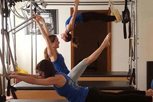 Pilates Omnicomprensivo