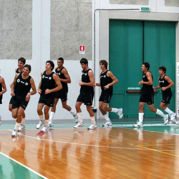 Corso Professionale per Preparatore Atletico